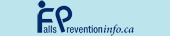 Falls Prevention Information and Resources: in Simcoe County and the District of Muskoka